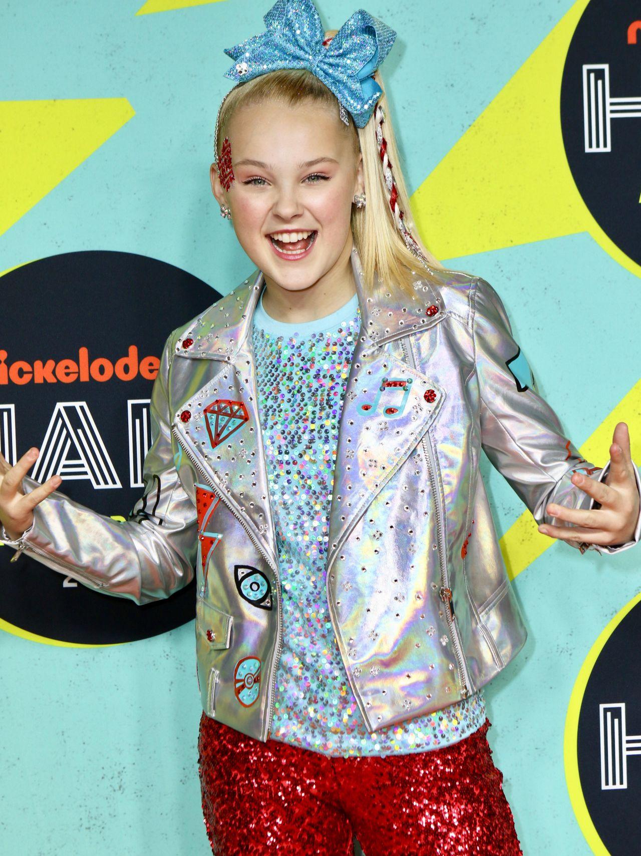 When Is Nickelodeon Halo Awards 2017 : nickelodeon, awards, Nickelodeon, Awards, CelebMafia