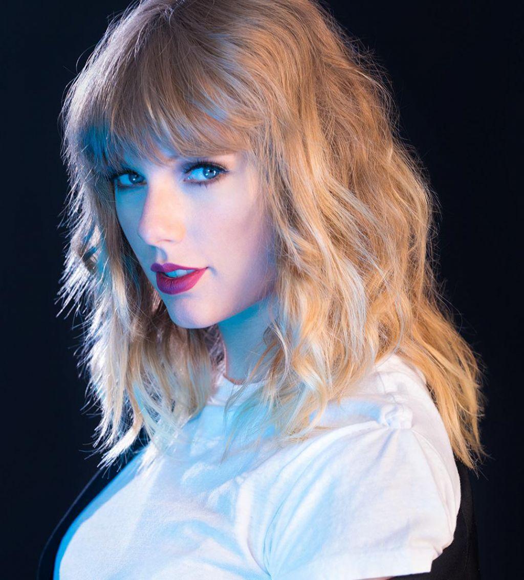 Set Live Wallpaper Iphone X Taylor Swift Headshot 2017