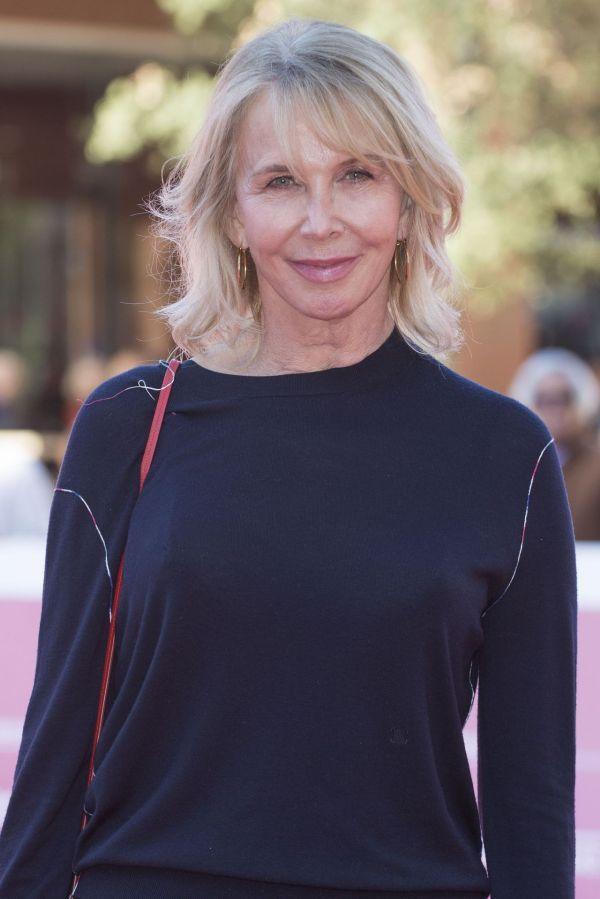 Trudie Styler -