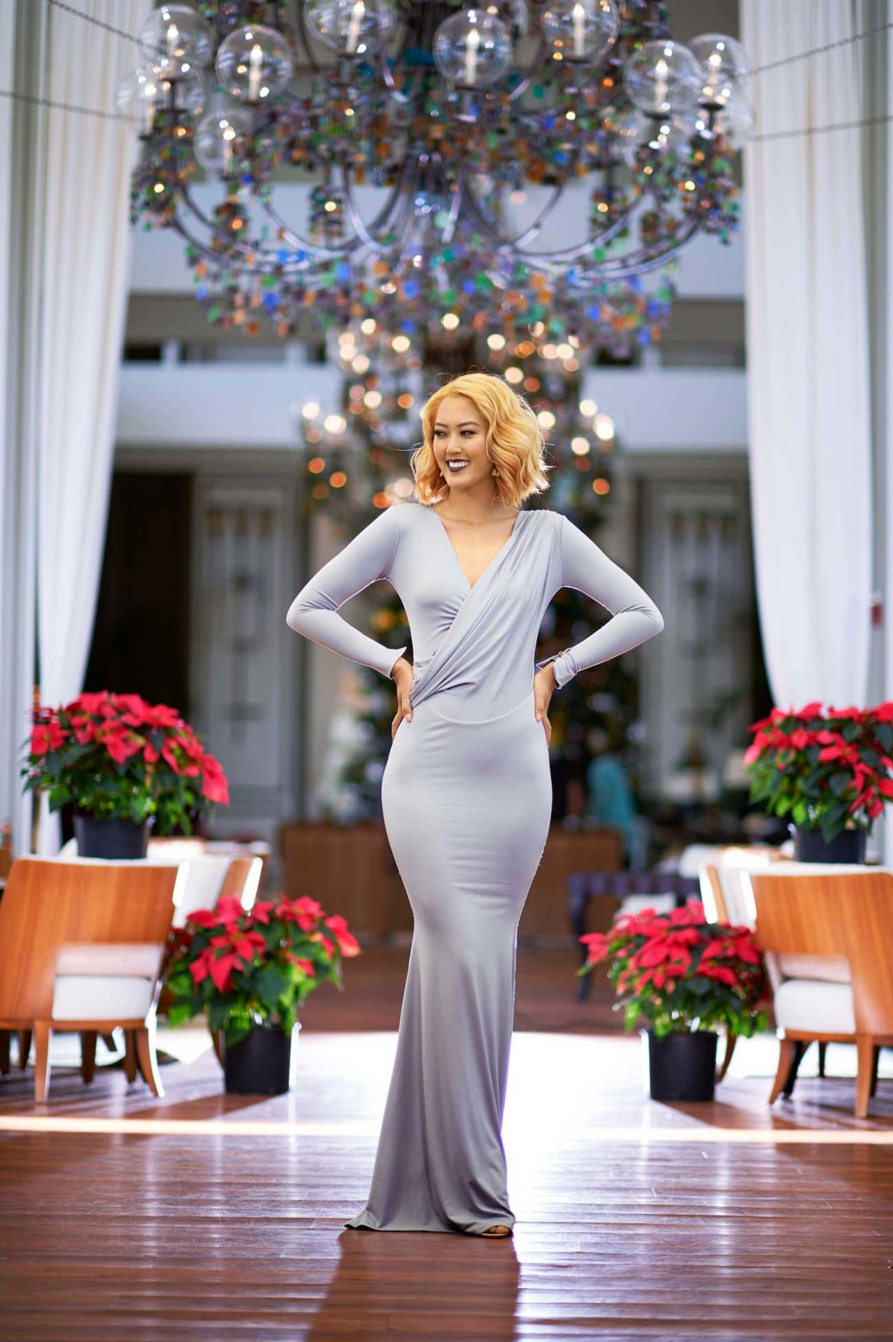 Michelle Wie  Golfcoms Most Stylish People in Golf