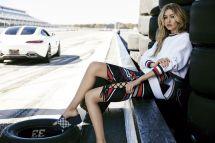 Gigi Hadid - Tommyxgigi' Spring-summer 2018 Campaign