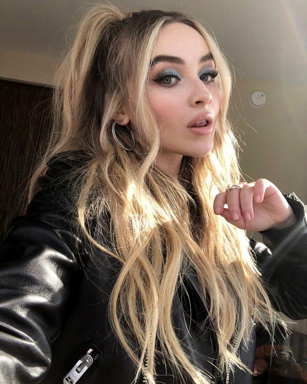 Sabrina Carpenter - Social Media 03 21 2018