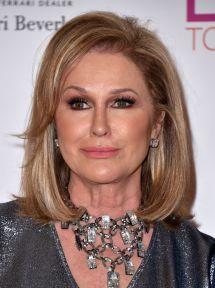 Kathy Hilton 2018 Race Erase Ms Gala In Beverly Hills
