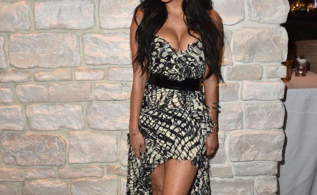 Nicole Scherzinger Avra Beverly Hills Grand Opening 04
