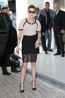 Kristen Stewart Cannes 2018
