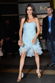 Penelope Cruz - Chanel X Vanity Fair Party In Cannes 05 09