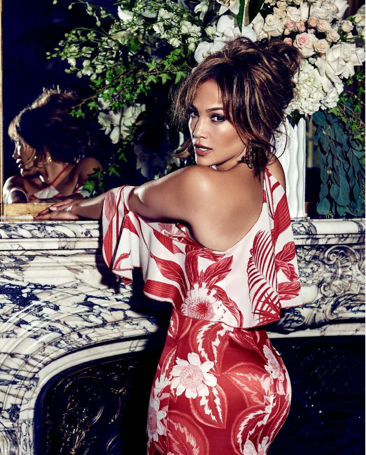 Jennifer Lopez Latest Photos  CelebMafia
