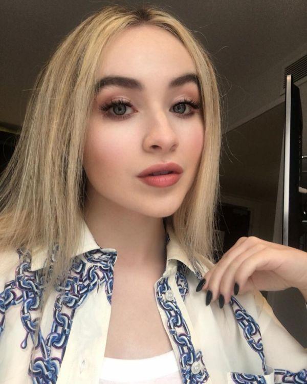 Sabrina Carpenter - Social Media 06 11 2018