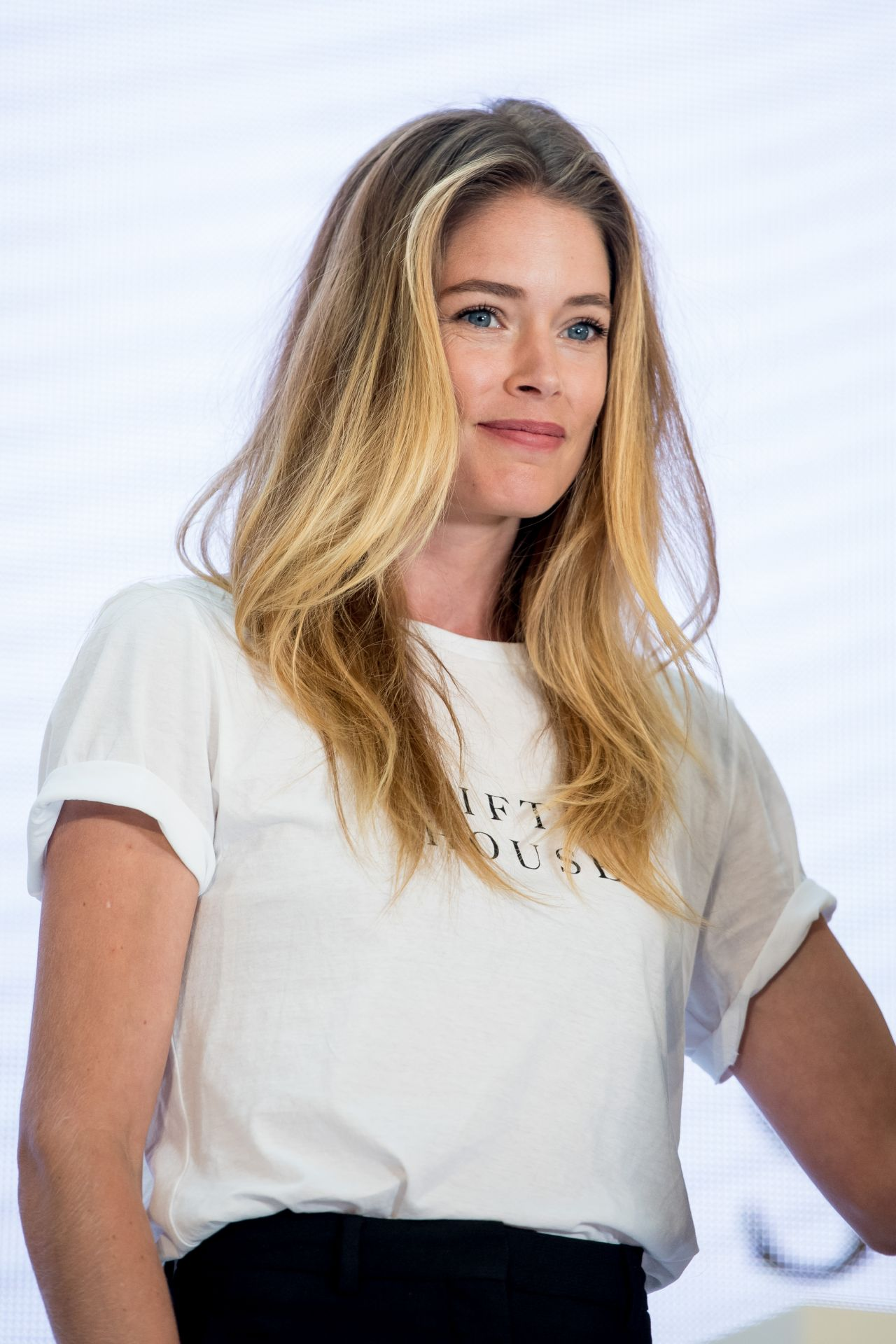 Doutzen Kroes is the Face of the New Label Fifth House  Amsterdam 07192018