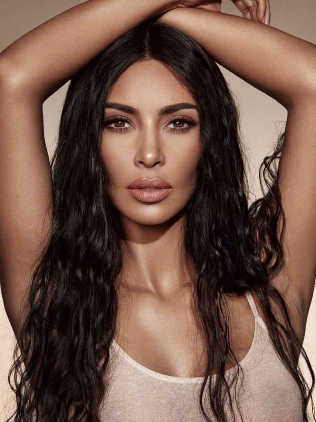 Kim Kardashian  KKW Beauty Classic Collection 2018
