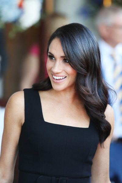 Meghan Markle - Summer Party at British Ambassador's ...