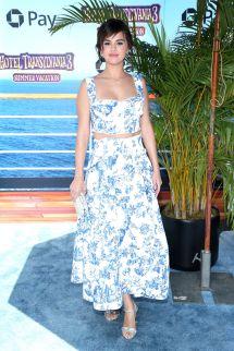 Selena Gomez Latest - Celebmafia