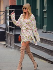 Taylor Swift NYC 2018