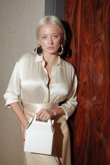 Caroline Vreeland Latest - Celebmafia