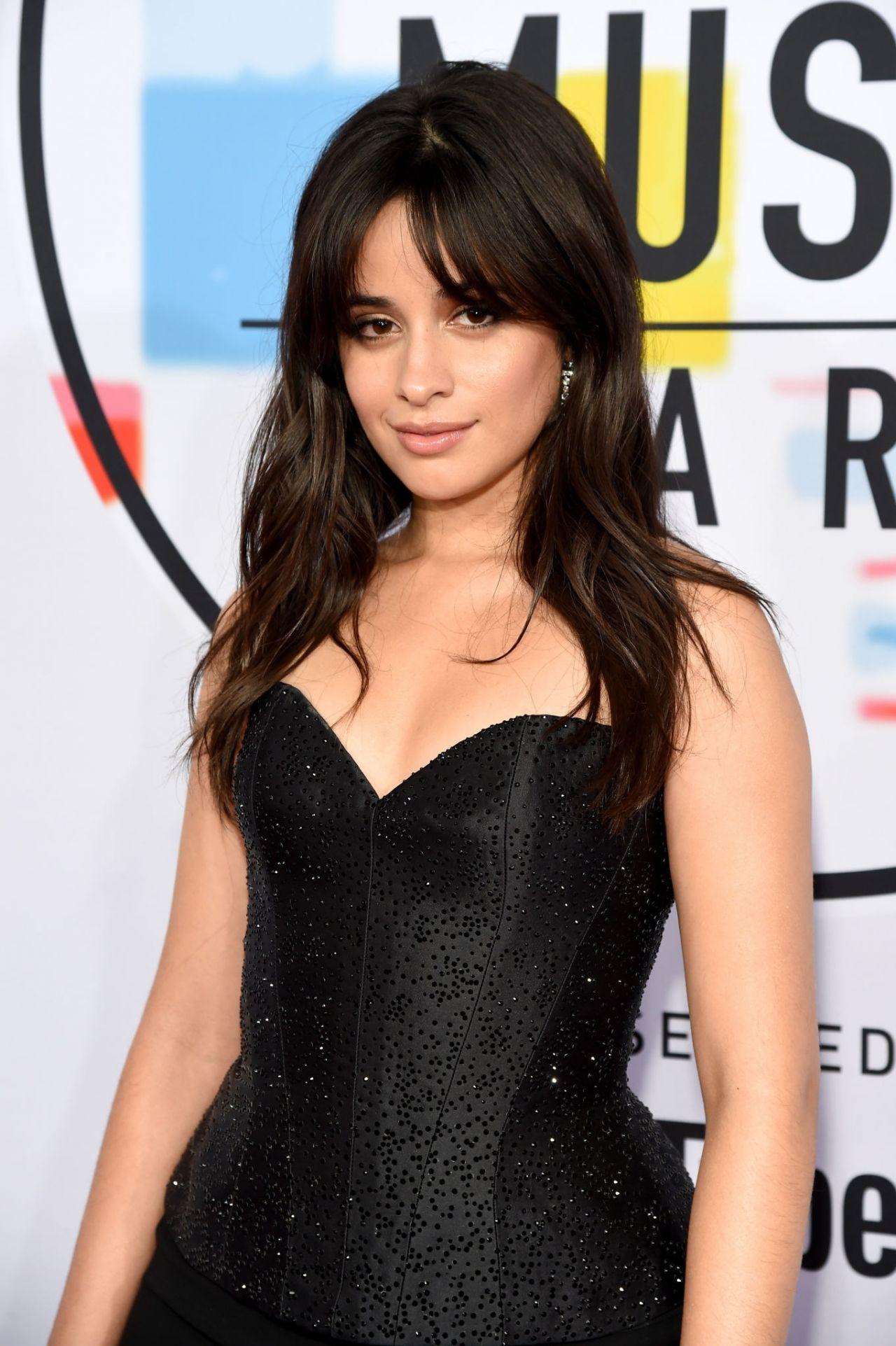 Camila Cabello Songs