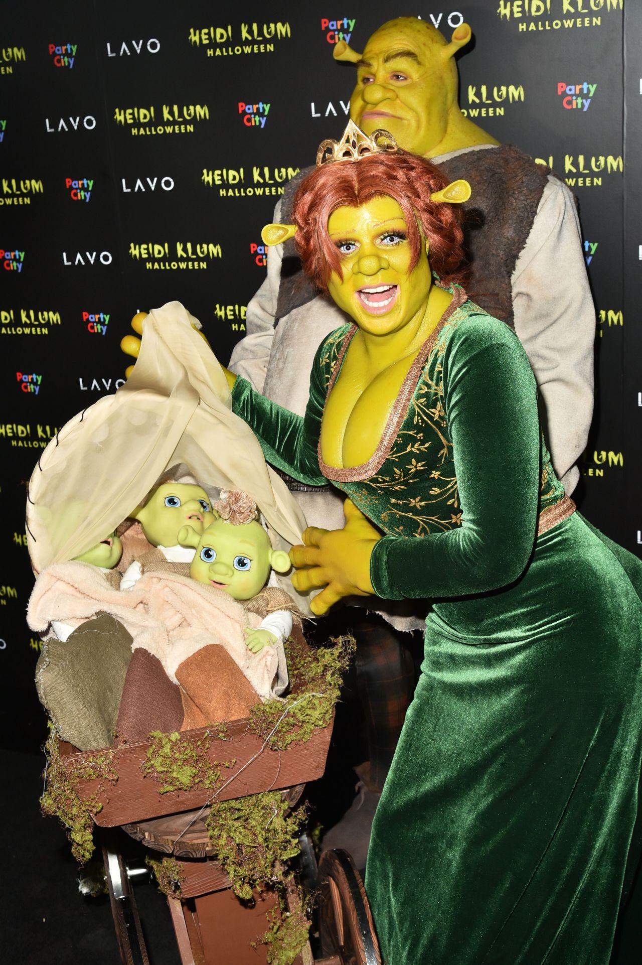 Jul 12, 2021· a halloween without heidi klum's beloved costume bash is scarier than ever. Heidi Klum - Heidi Klum's Halloween Party 10/31/2018 • CelebMafia