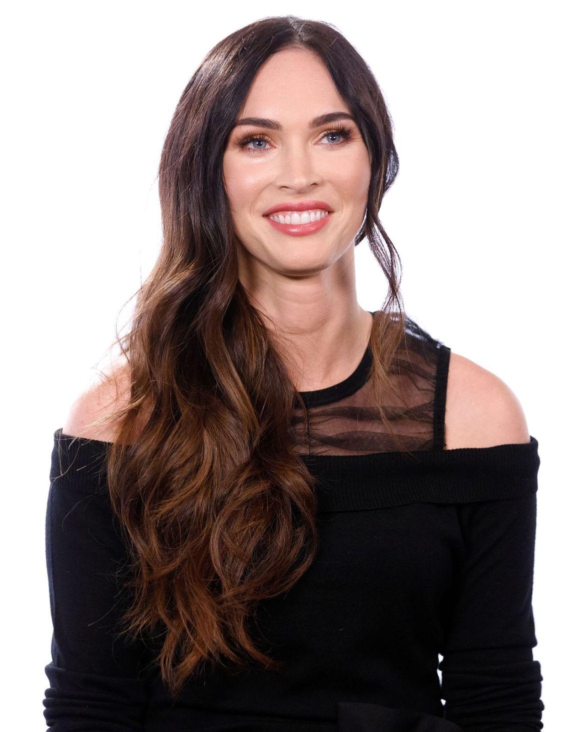 Megan Fox – The IMDb Show in Studio City, November 2018
