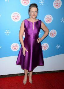 Melissa Joan Hart Lifetime Christmas Movies 2018 Event