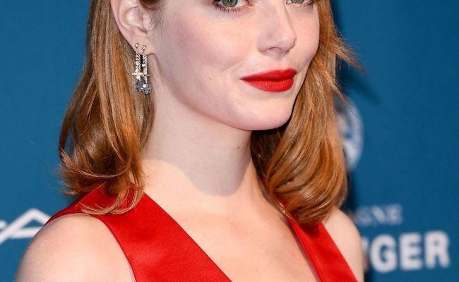 Emma Stone British Independent Film Awards 2018