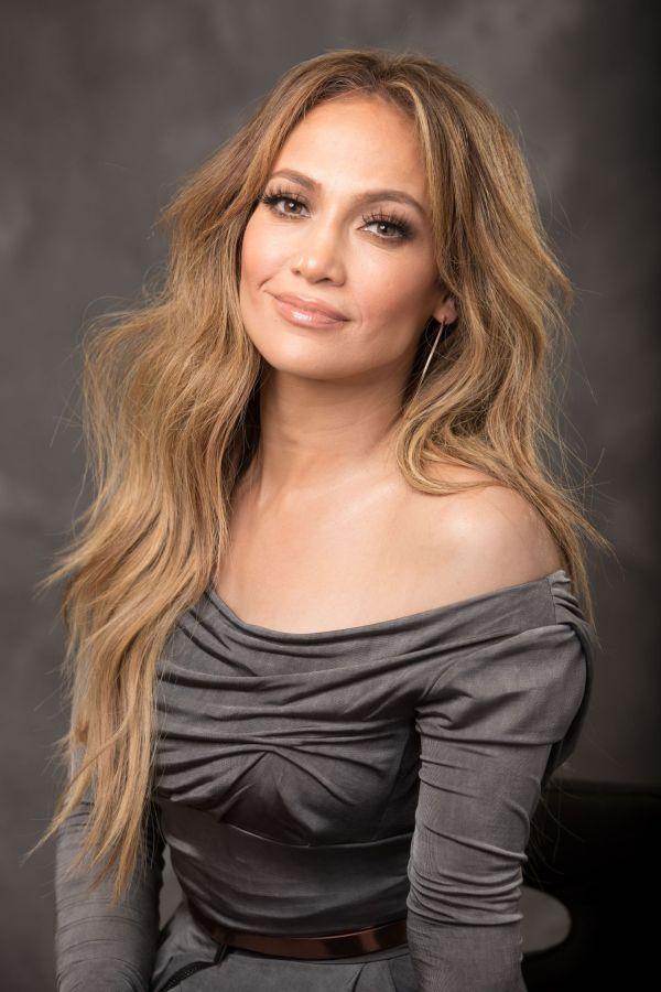 Jennifer Lopez - Tor Usa Today 2018