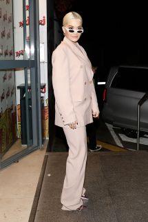 Rita Ora Style And Fashion 12 20 2018