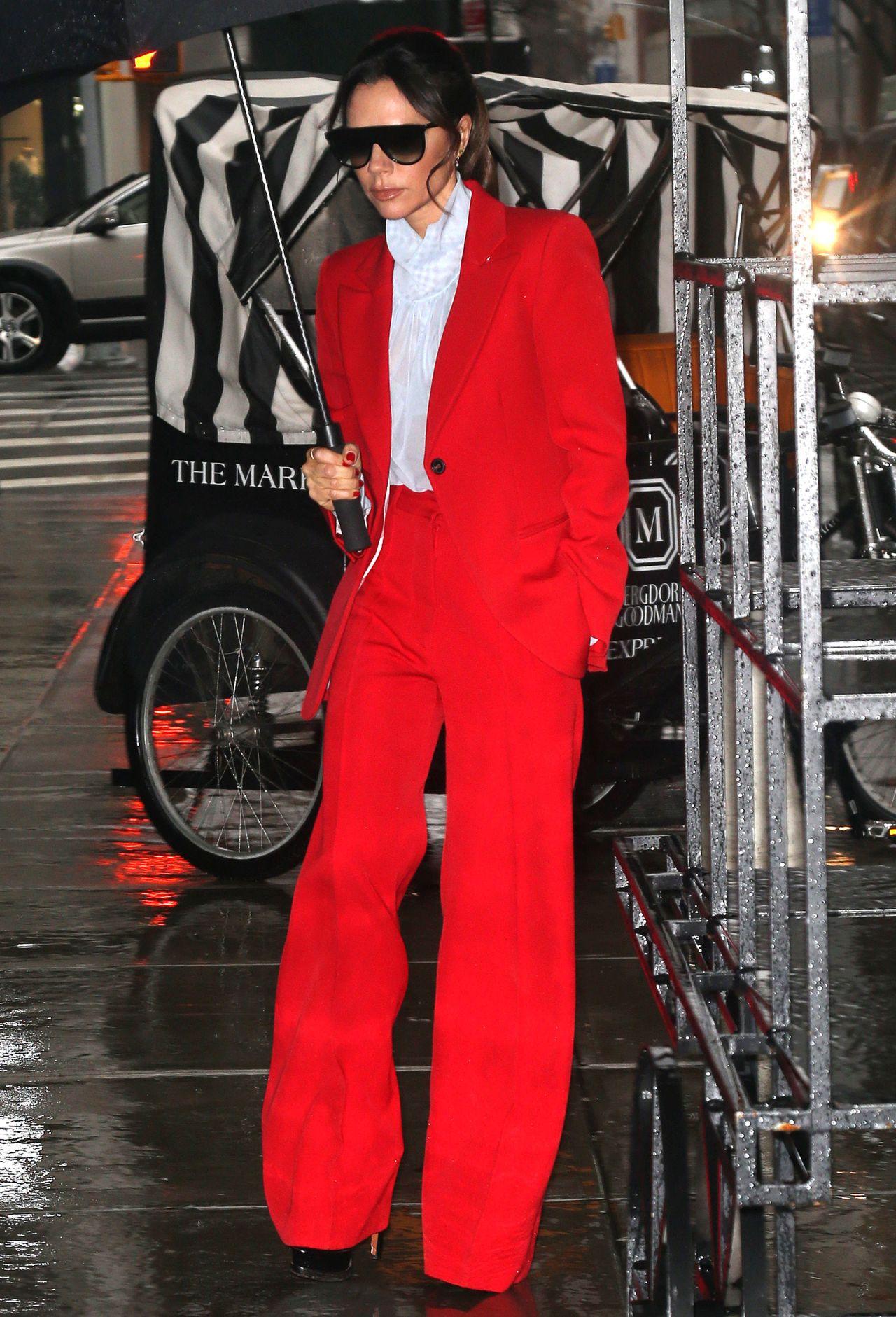 Victoria Beckham in Victoria Beckham 01242019