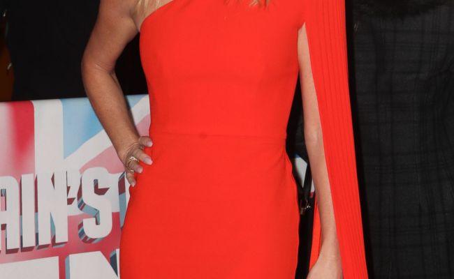 Amanda Holden Britain S Got Talent Auditions Kick Off In