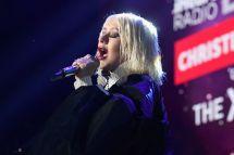 Christina Aguilera - Xperience Las Vegas Launch 01 31 2019