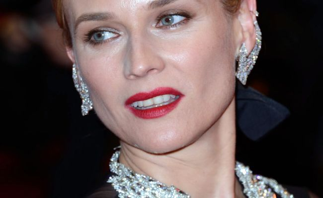 Diane Kruger The Operative Premiere At Berlinale 2019