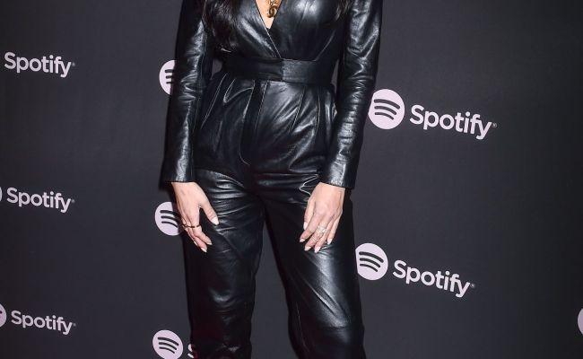 Nicole Scherzinger Best New Artist 2019 Event In La