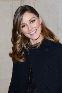 Olivia Palermo Christian Dior Fashion Show In Paris 02