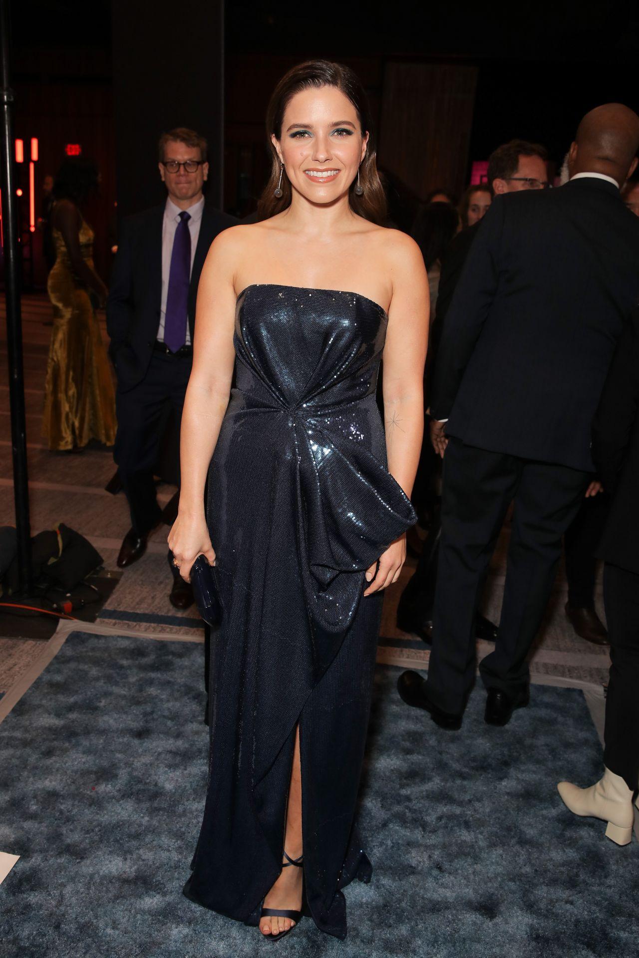 Sophia Bush  2019 Art Directors Guild Awards