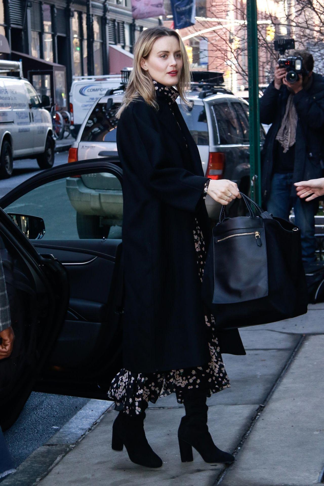 Street Jane Ny New York
