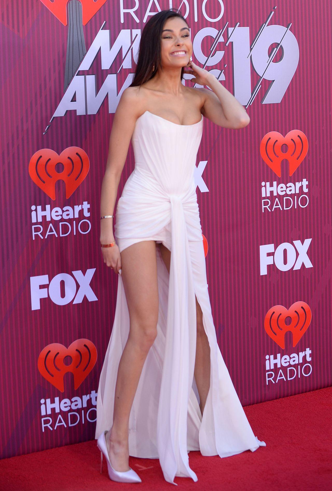 Madison Beer  2019 iHeartRadio Music Awards