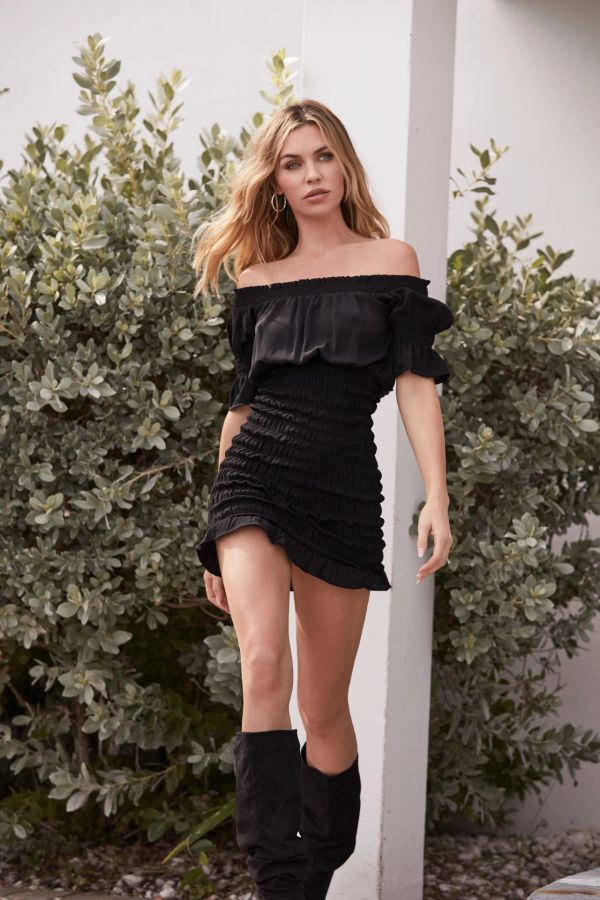Abbey Clancy - Range With Lipsy Campaign 2019