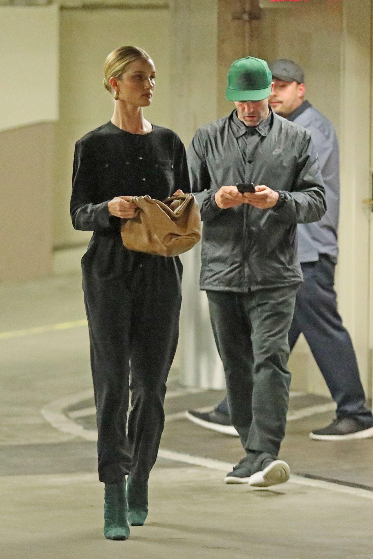Rosie HuntingtonWhiteley and Jason Statham  Beverly