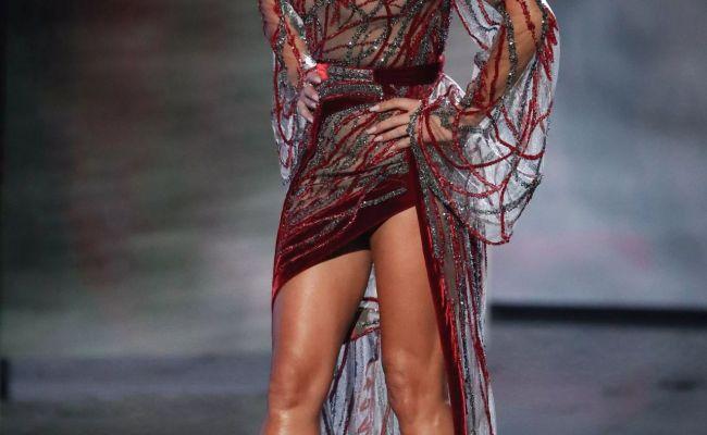 Amanda Holden Britain S Got Talent Tv Show 05 27 2019