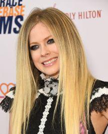 Avril Lavigne 2019 Race Erase Ms Gala