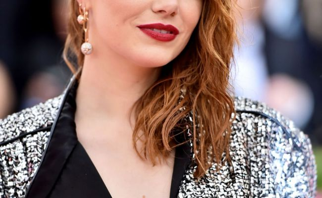 Emma Stone 2019 Met Gala