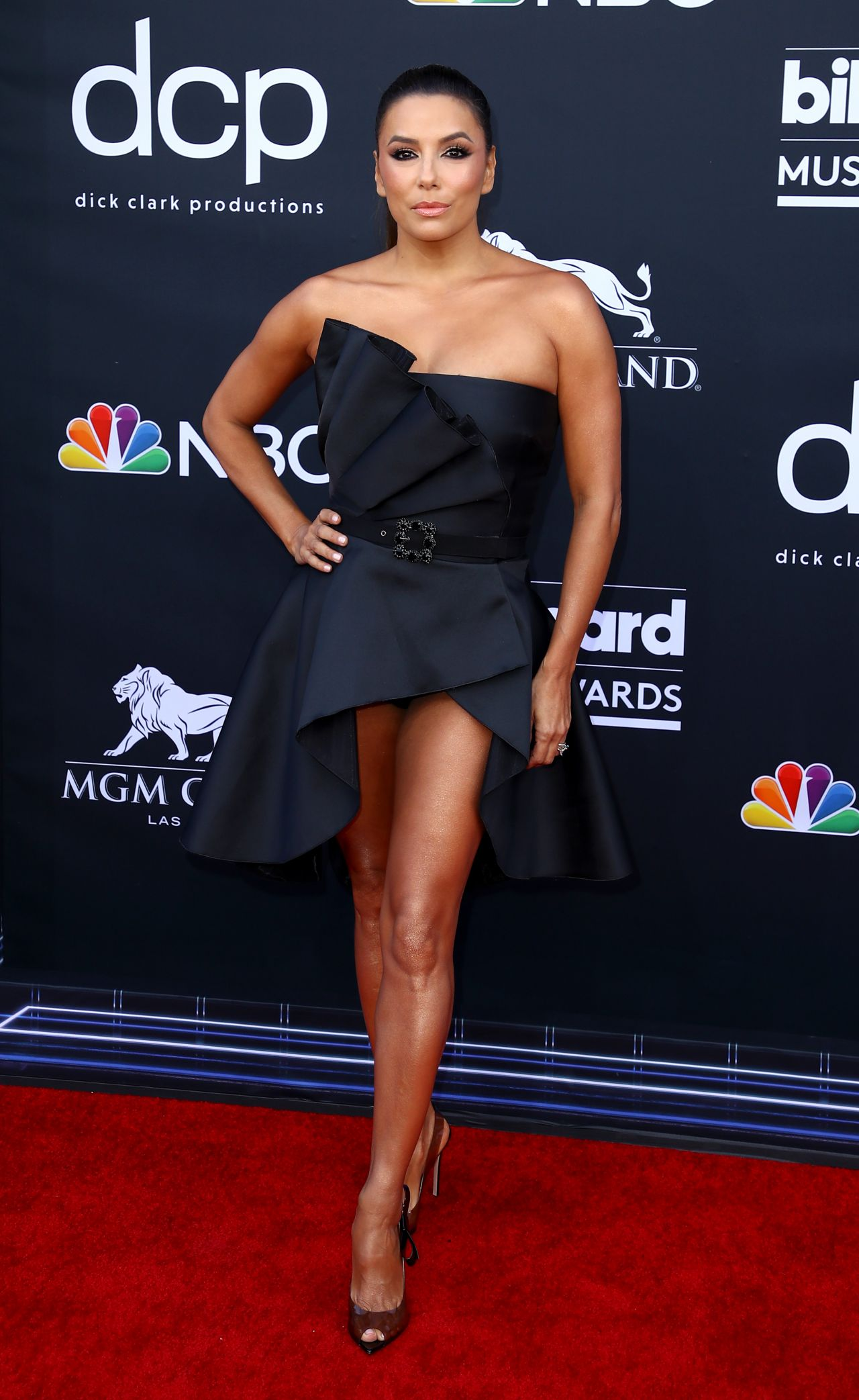 Eva Longoria  2019 Billboard Music Awards