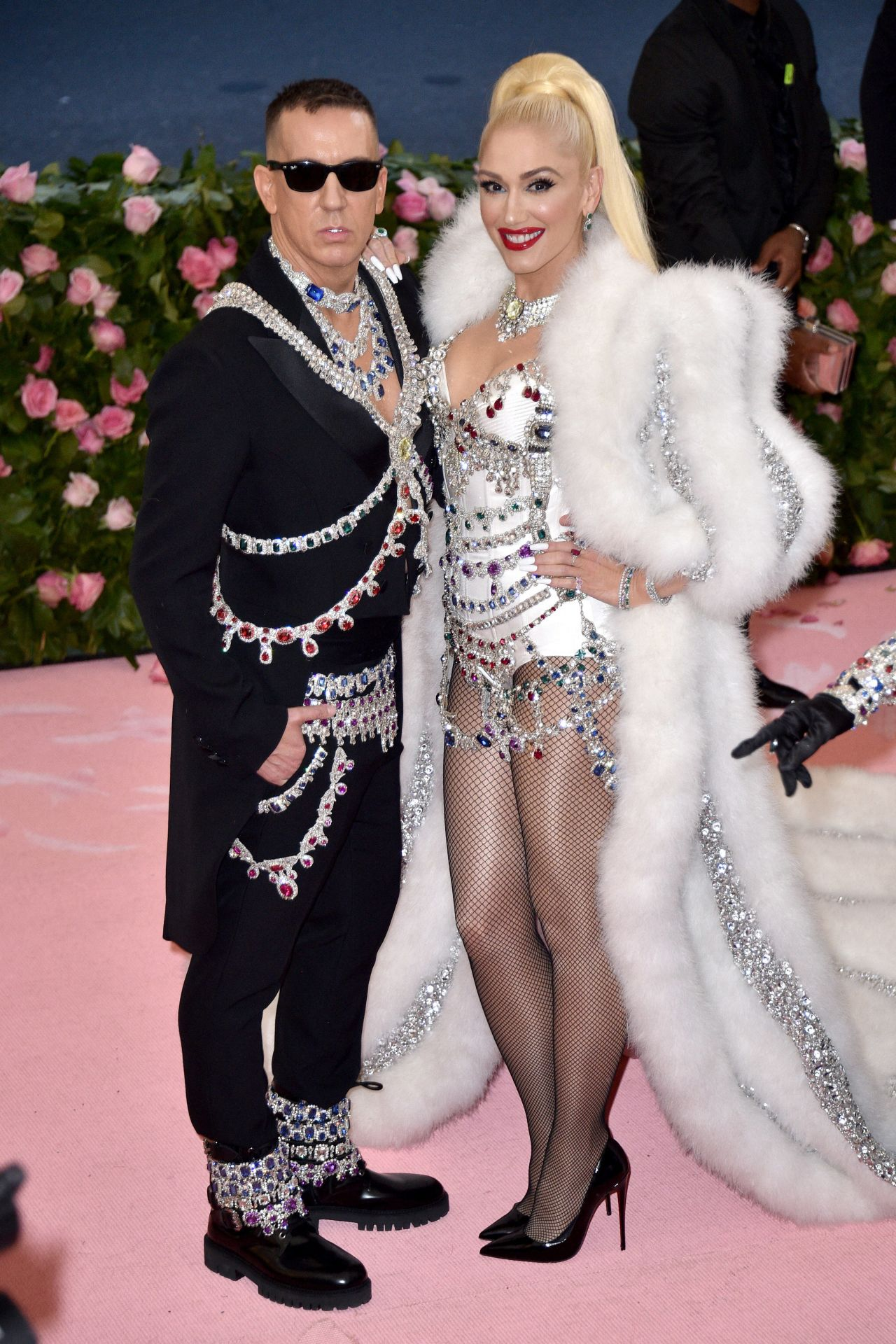 Gwen Stefani 2019 Met Gala
