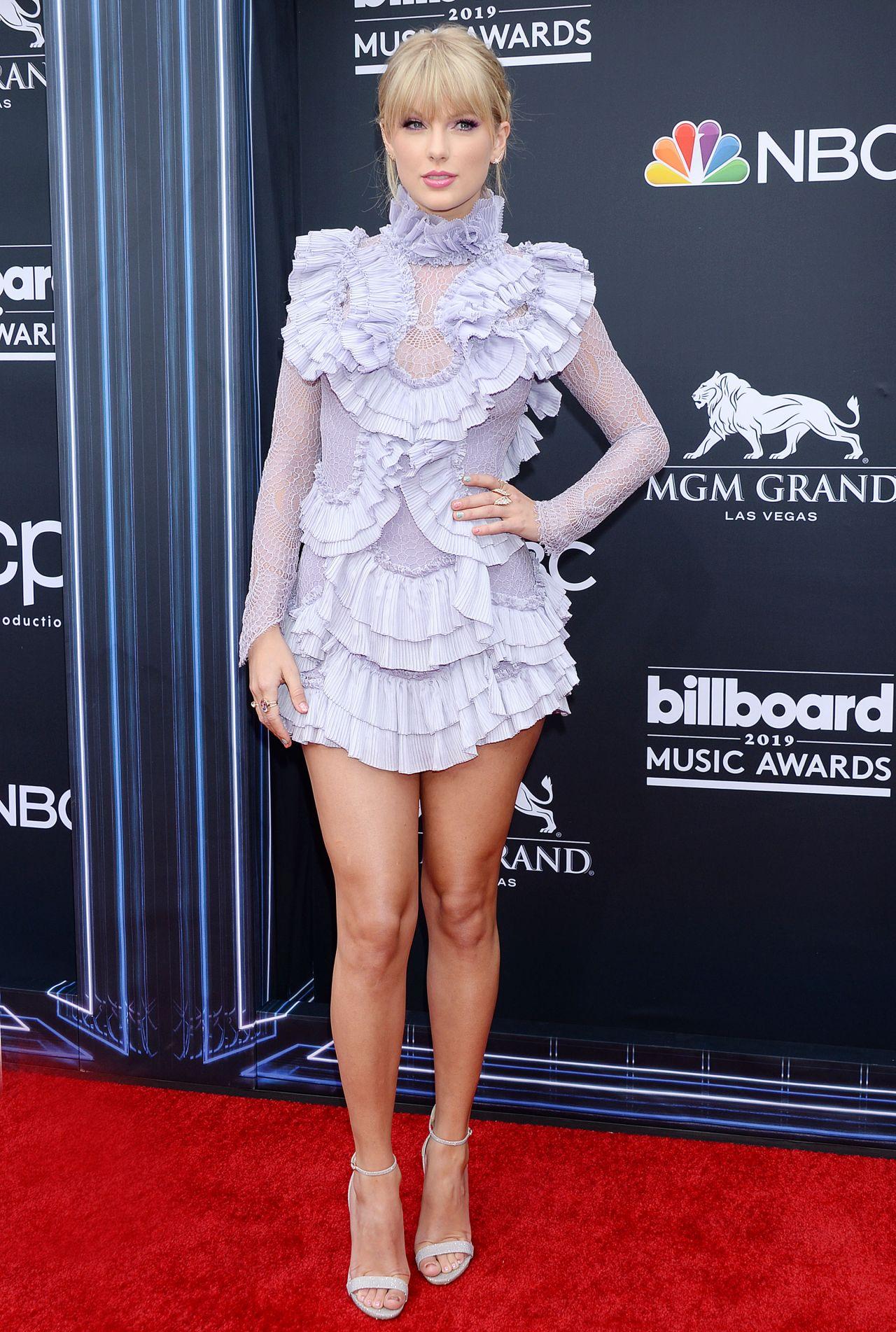 Taylor Swift  2019 Billboard Music Awards