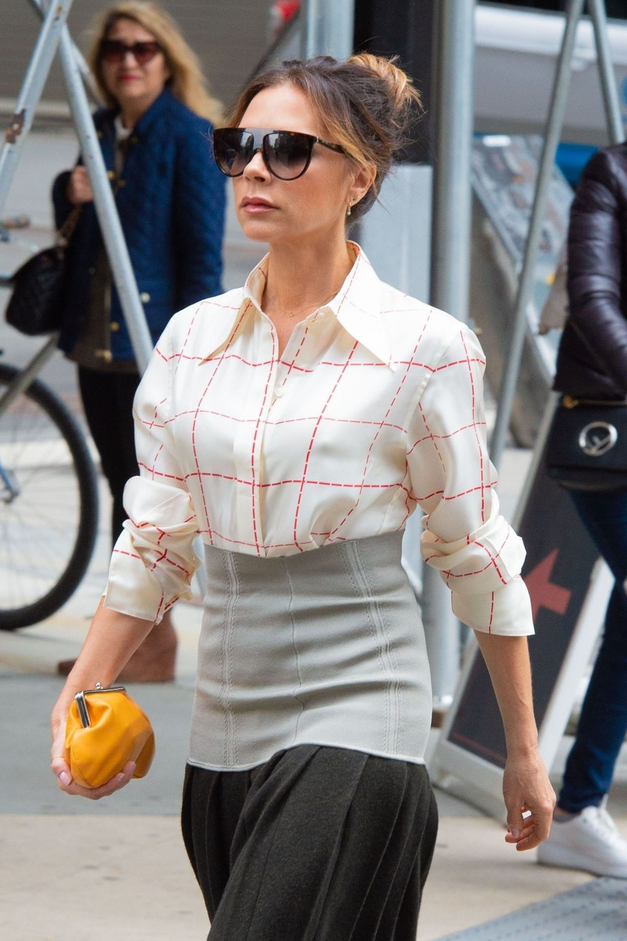 Victoria Beckham  Out in New York 05092019