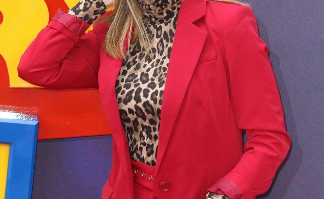 Kate Garraway Toy Story 4 Premiere In London