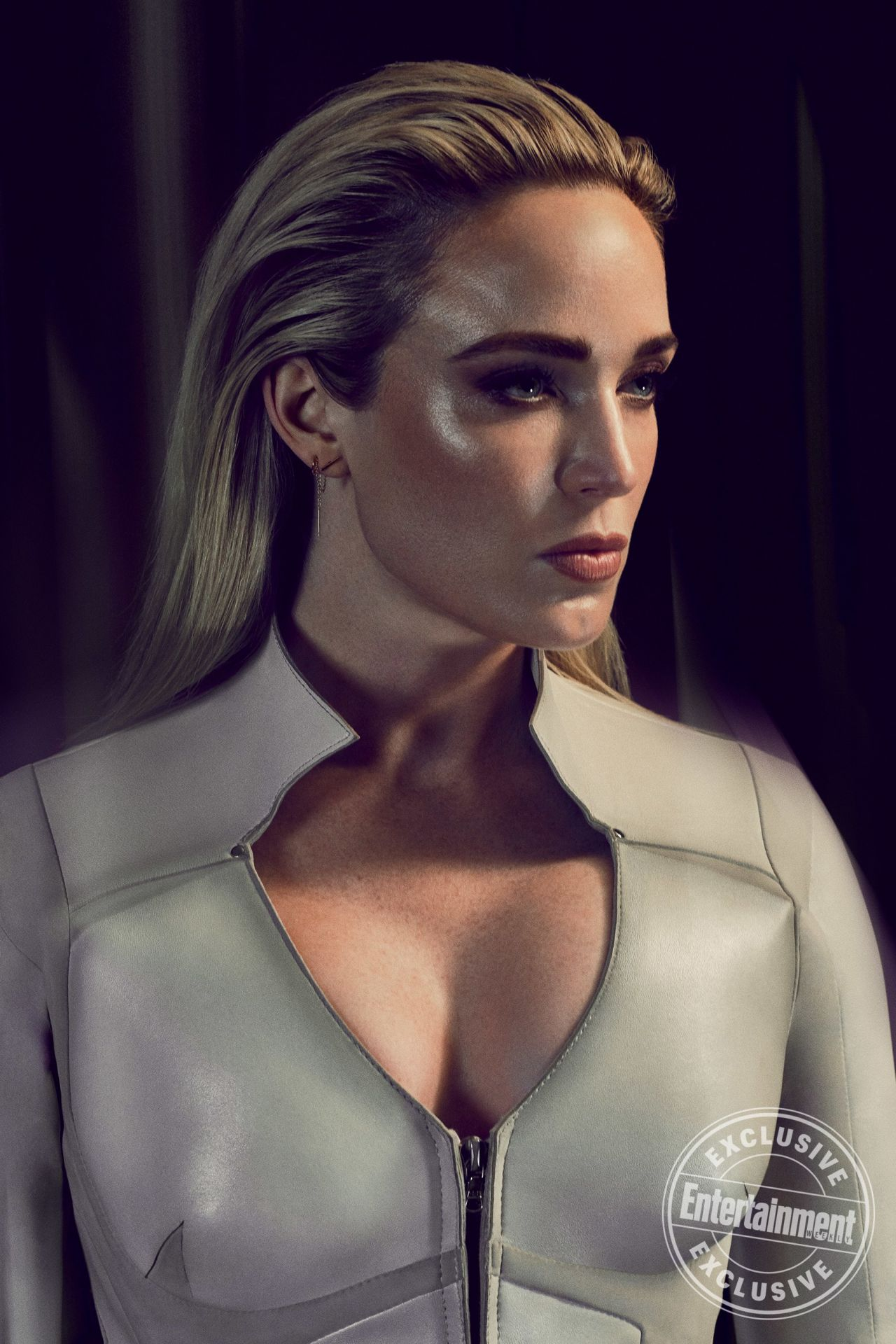 caity lotz entertainment weekly