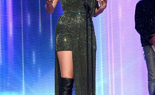 Taylor Swift American Music Awards 2019