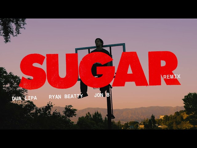 "Brockhampton releases ""Sugar"" Remix"
