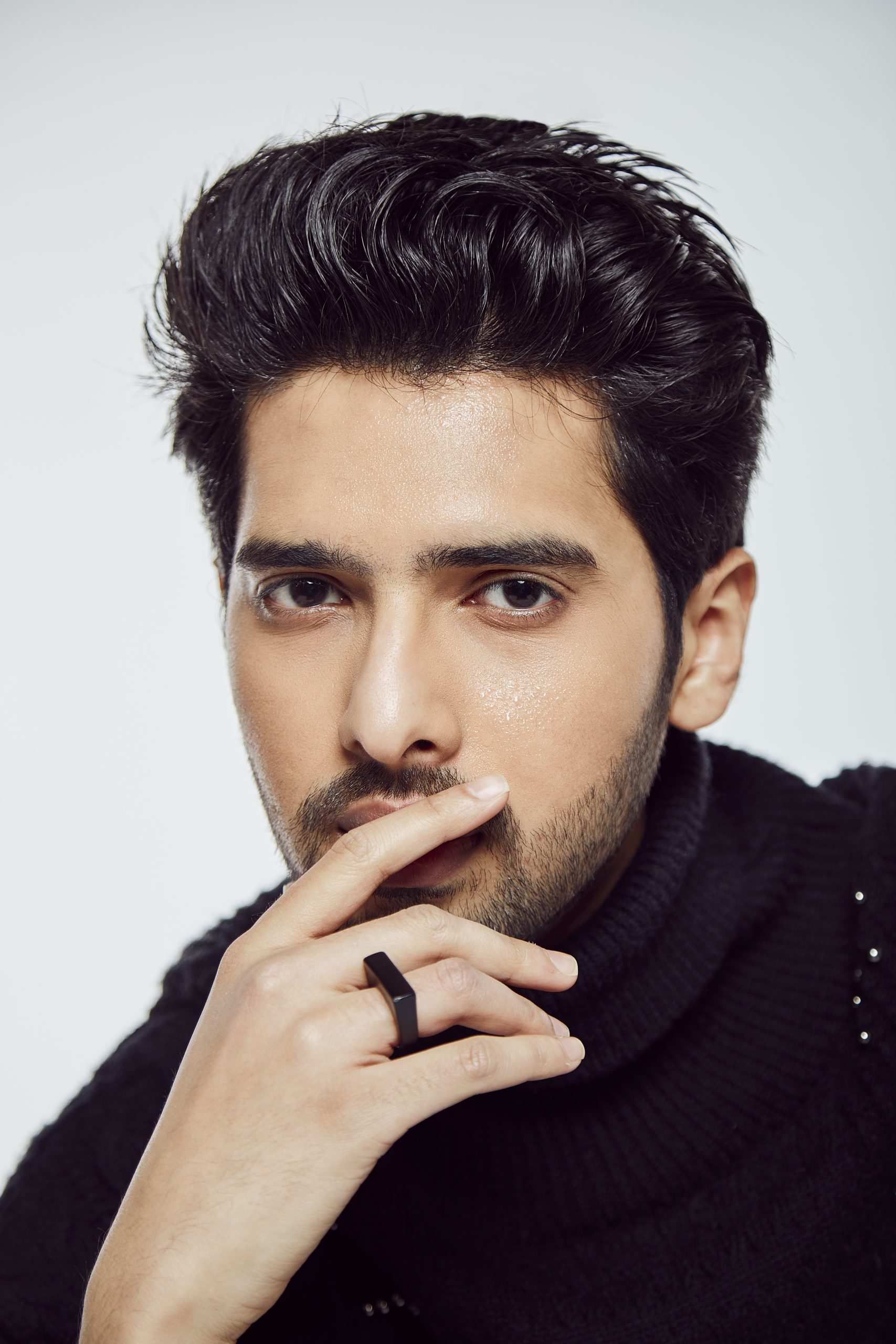 Exclusive Armaan Malik Talks To Celebmix About Releasing His First English Language Song Control Celebmix
