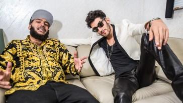 Chromeo unveil new Coronavirus parody track '6 Feet Away'