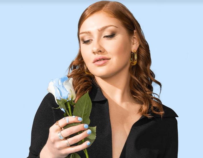 Olivia Lunny